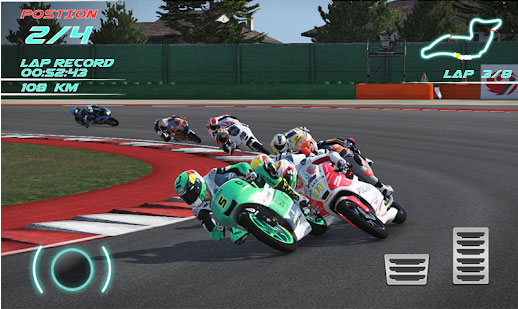 Best Moto GP Android Games (Offline) Newest 2020