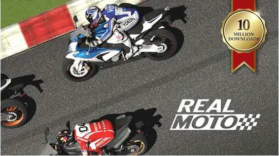 Best Moto GP Android Games