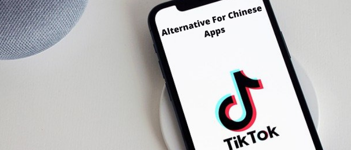 Alternative For Chinese Apps