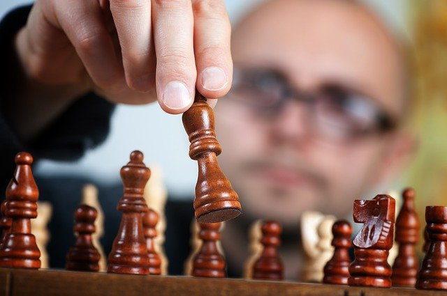 Best Offline Chess Games