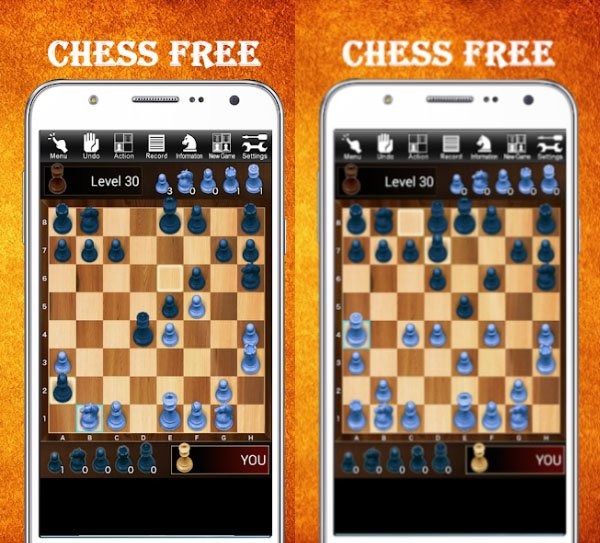 Offline Chess Games on Android3