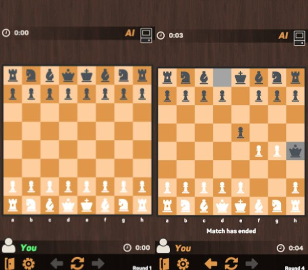 Offline Chess Games on Android4