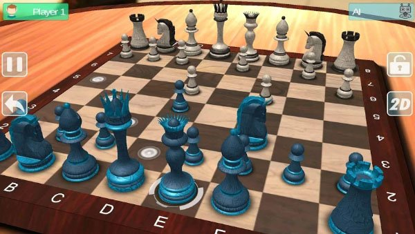 Offline Chess Games on Android7